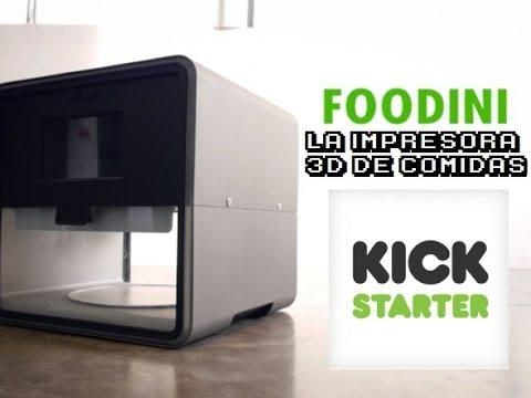Migo, une imprimante 3D portable et économique qui réussit sur Kickstarter